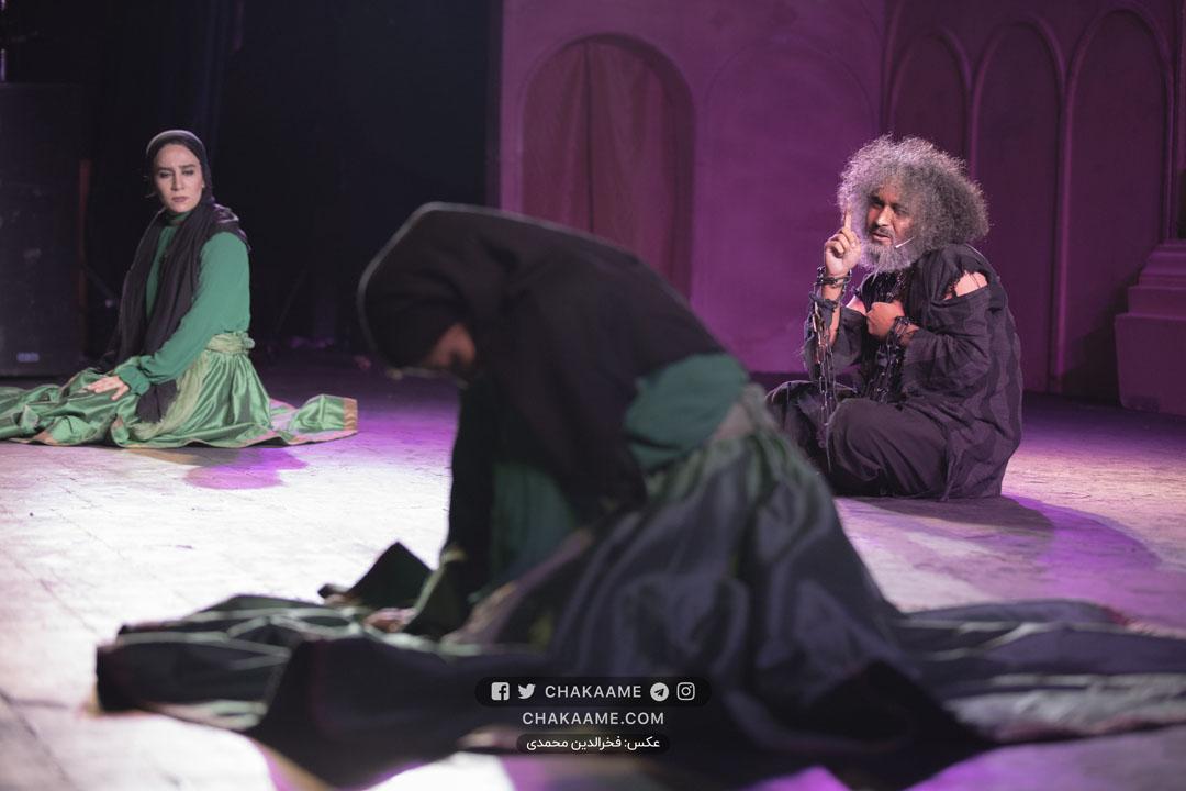 کنسرت پرواز همای - تیرماه ۹۸ - شیراز