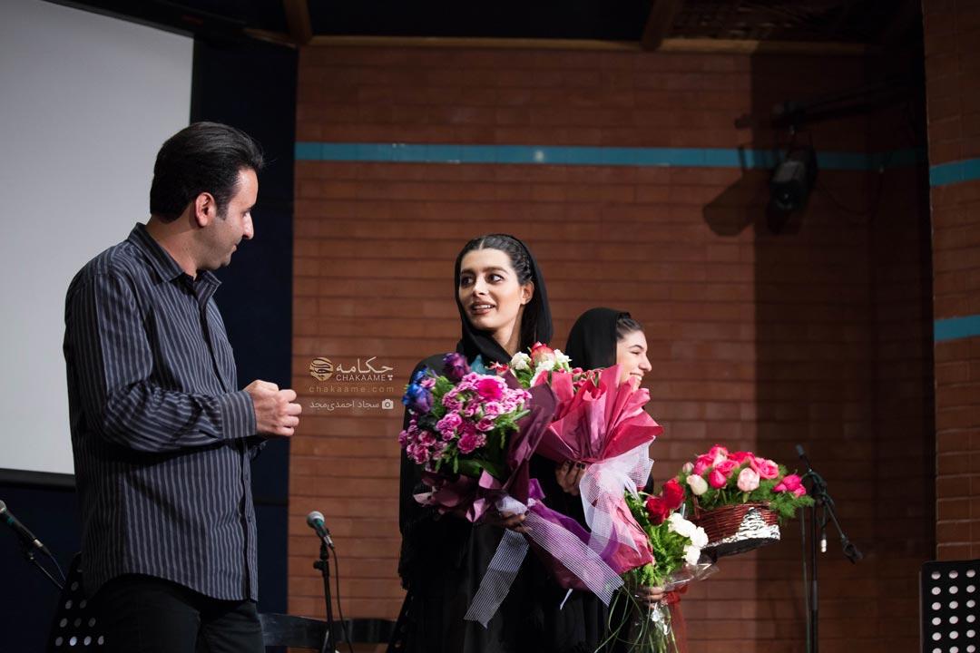 فستیوال شبهای موسیقی - کنسرت مجید علیزاده